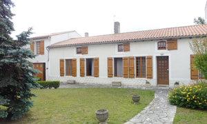 Maison 4pièces 114m² Archingeay