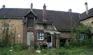 Maison 9pièces 214m² Illiers-Combray