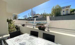 Appartement 3pièces 60m² Marseille 11e