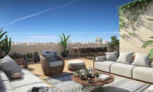Appartement 5pièces 128m² Bordeaux
