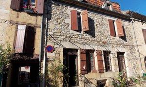 Maison 8pièces 250m² Villefranche-du-Périgord