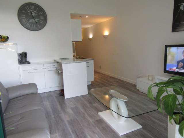 Appartement 3pièces 41m² Saint-André-des-Eaux