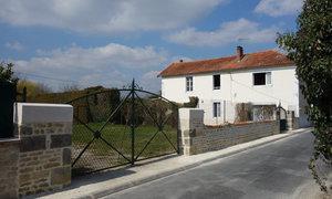 Maison 5pièces 111m² Brioux-sur-Boutonne