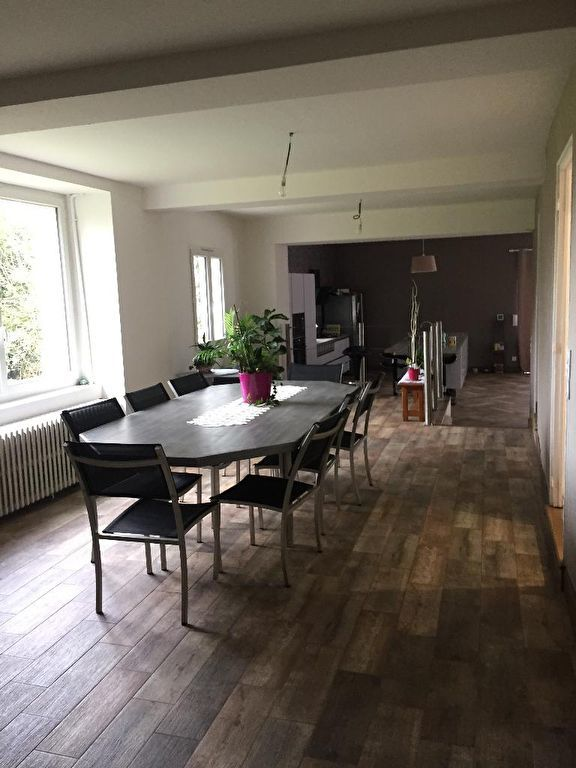 Maison 8pièces 260m² Vézelay