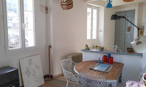 Appartement 3pièces 42m² Entrevaux
