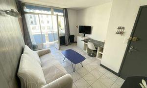 Appartement 2pièces 40m² Vichy