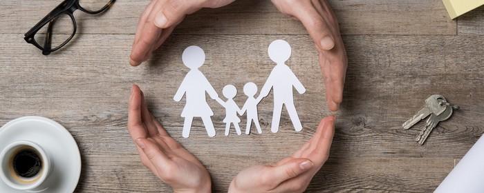 Investir dans l'immobilier pour protéger sa famille