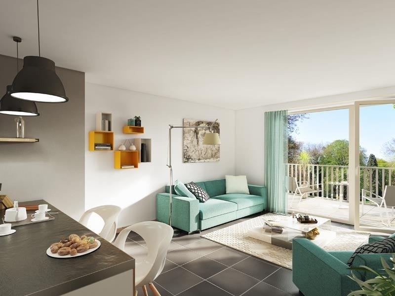 Appartement 3pièces 65m² Drancy