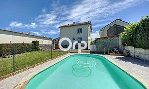 Maison 7pièces 145m² Saint-Éloy-les-Mines