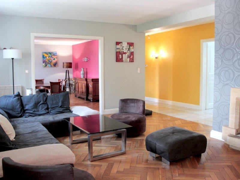 Appartement T5 ou plus