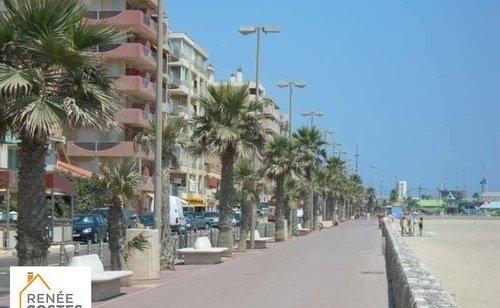 Achat Appartement Canet En Roussillon Plage Sud 66140 Appartement A Vendre Bien Ici