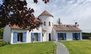Maison 8pièces 280m² Germigny-l'Évêque