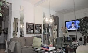 Appartement 2pièces 35m² Paris 18e