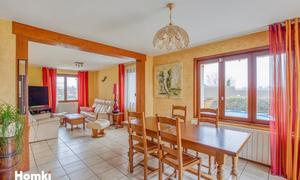 Maison 7pièces 140m² Le Pont-de-Beauvoisin