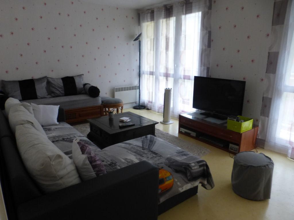Appartement 2pièces 49m² Quimper