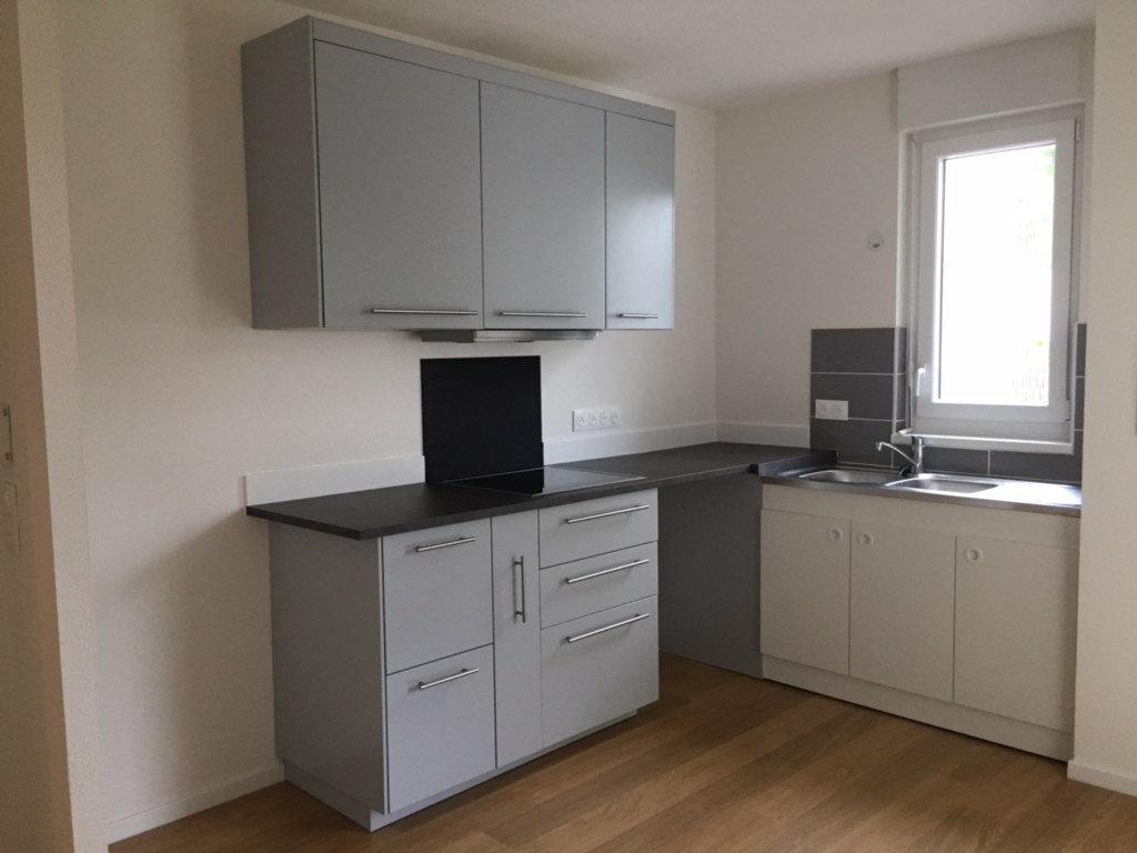 Appartement Strasbourg 2 pièce(s) 45.17 m2