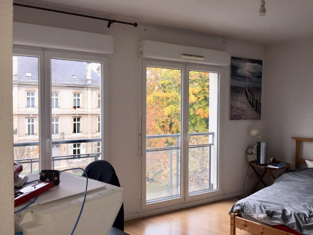 achat appartement 4 pi ces 90 m nancy 195 000. Black Bedroom Furniture Sets. Home Design Ideas