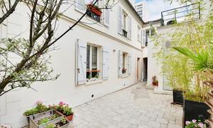 Maison 5pièces 115m² Paris 20e
