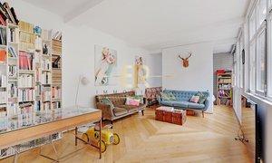 Appartement 3pièces 63m² Paris 11e