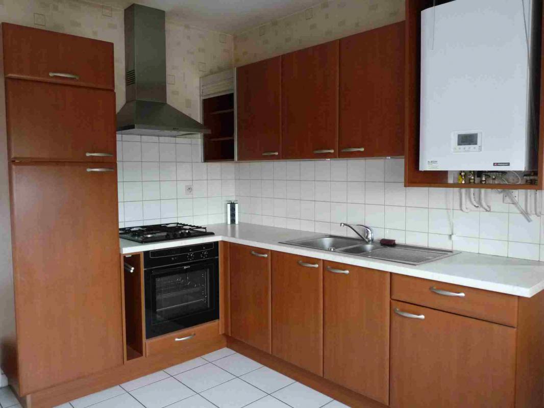 Appartement 3pièces 84m² Firminy