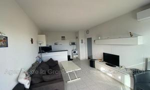 Appartement 2pièces 30m² La Grande-Motte