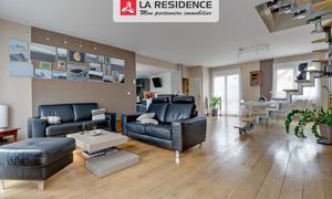 Maison 6pièces 135m² Maisons-Laffitte