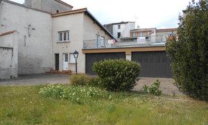Maison 7pièces 151m² Cournon-d'Auvergne