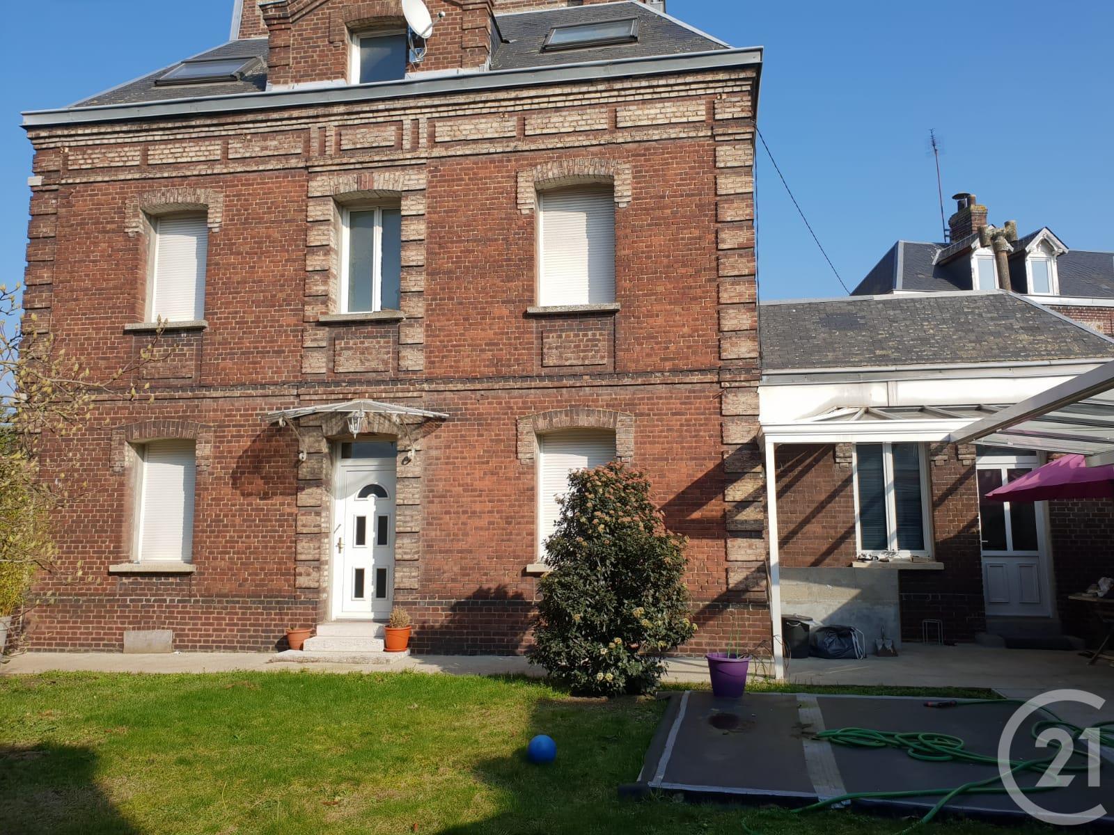 Achat Immobilier Rouen Saint Clement Jardin Des Plantes 76000