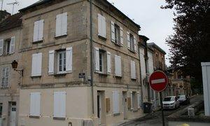 Appartement 3pièces 45m² Pont-Sainte-Maxence