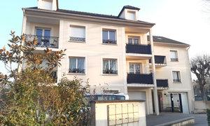 Appartement 2pièces 45m² Boissy-Saint-Léger
