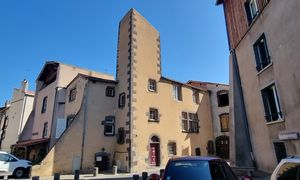 Maison 4pièces 138m² Riom