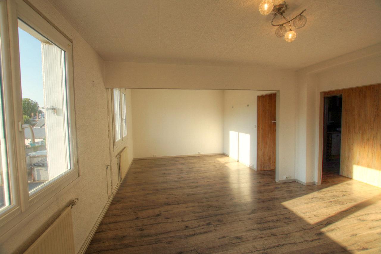 Appartement 4pièces 69m² Châlette-sur-Loing