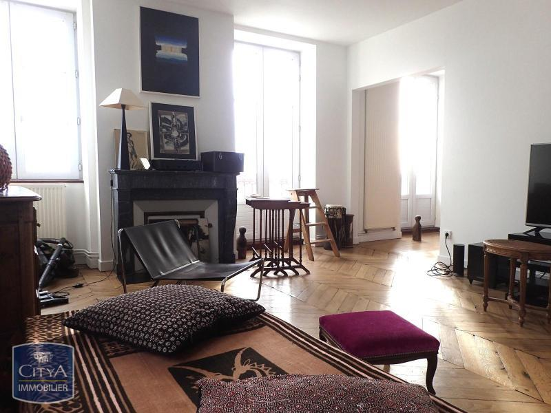 Appartement 5pièces 137m² Mâcon