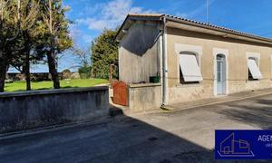Maison 5pièces 95m² Barbezieux-Saint-Hilaire