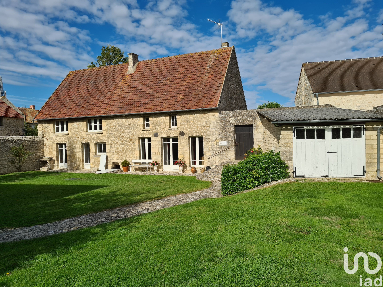 Maisons à vendre sur Chars (95750)   4 récemment ajoutées