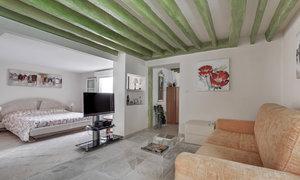 Appartement 2pièces 44m² Paris 2e