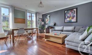 Appartement 5pièces 92m² Charenton-le-Pont
