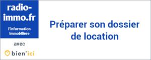 Dossier Location Pour Appartement Quels Documents Faut Il Donner