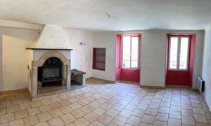 Maison 4pièces 90m² Saint-Jean-du-Bruel