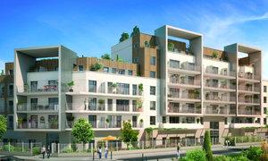 Appartement 3pièces 63m² Champigny-sur-Marne