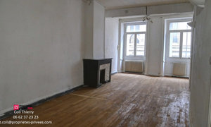 Appartement 2pièces 78m² Saint-Chamond