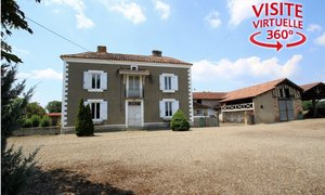 Achat Immobilier Gers 32 Bien Ici