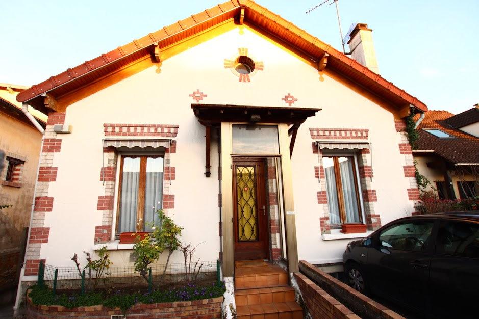 Maison a vendre houilles - 4 pièce(s) - 101 m2 - Surfyn