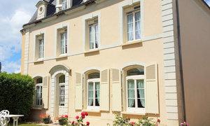 Maison 9pièces 310m² Ombrée-d'Anjou