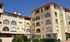 Appartement 2pièces 25m² Leucate