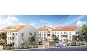Appartement 2pièces 41m² Corbas
