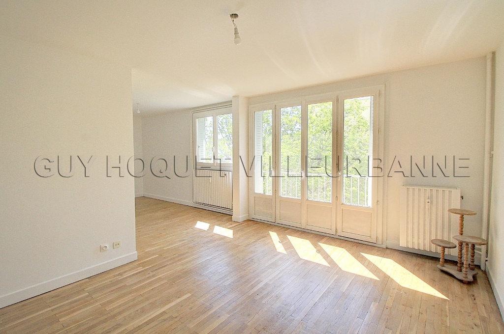 Appartement 3pièces 78m² Bron