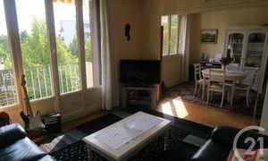 Appartement 3pièces 80m² Sceaux