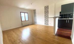 Appartement 3pièces 56m² Rouen