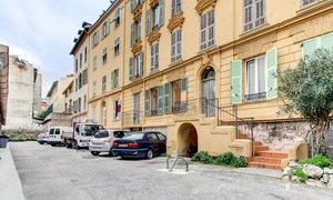 Appartement 3pièces 61m² Nice